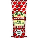 カゴメ トマトケチャップ 800g