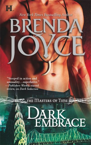 Image of Dark Embrace (Masters of Time, Book 3)