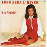 Long Sera L&#39;Hiverpar Sheila