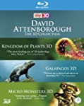 David Attenborough: The 3D Collection...