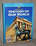 img - for History of Our World (Prentice Hall) book / textbook / text book