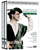 Adventures of Robin Hood Collection [DVD] [2010] [Region 1] [US Import] [NTSC]