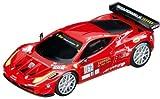 Carrera, Go!!! Ferrari 458 Italia GT2 Slot Car