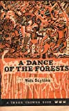 A Dance of the Forests (0194185028) by Soyinka, Wole