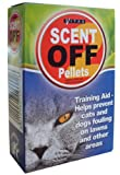 Vitax Scent Off Pellets Animal Deterrent 55g