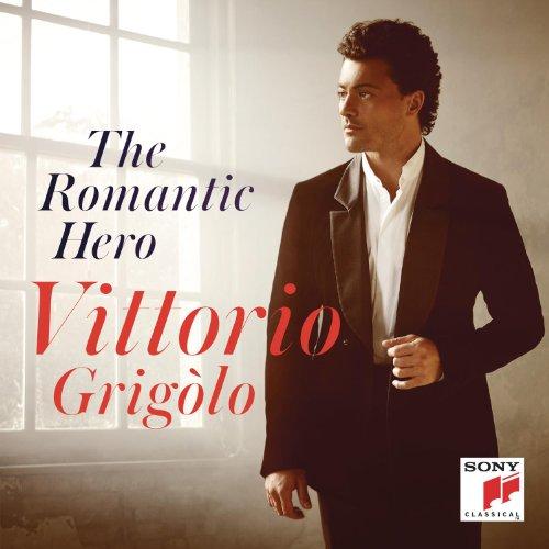 Vittorio Grigolo-The Romantic Hero-2014-VOiCE Download