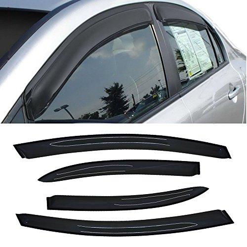 4pcs-front-rear-car-sun-rain-guard-vent-shade-window-visor-wind-deflector-non-in-channel-for-2006-20