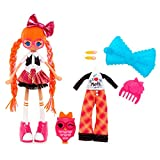 Lalaloopsy Girls Deluxe Bea Spells-a-Lot