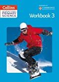 Collins International Primary Science - International Primary Science Workbook 3