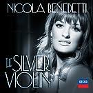 The Silver Violin [+video] [+digital booklet]