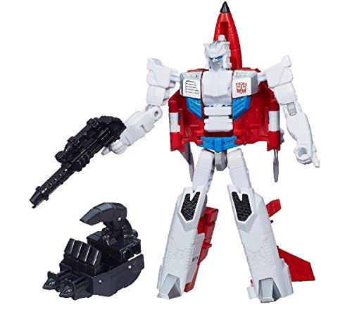 HASBRO Transformers - Combiner Wars - Deluxe Firefly