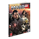 Mass Effect 2 Official Game Guide (Prima Official Game Guides)by Prima Games