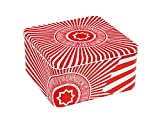 TUNNOCK'S MILK CHOCOLATE MALLOW Design - Large Square Cake / Biscuit Tin