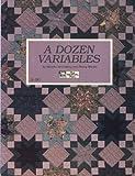 echange, troc Marsha McCloskey - A dozen variables