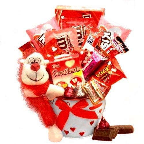 Homemade Valentine Candy Recipes for Kids   FamilyFun