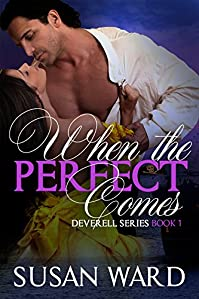 When The Perfect Comes by Susan Ward ebook deal