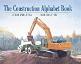 img - for The Construction Alphabet Book book / textbook / text book