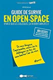Guide de survie en open-space par  Pétronille