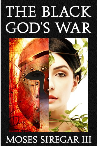 The Black God's War: A Novella Introducing a new Epic Fantasy  cover