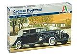 イタレリ 3706 1/24 Cadillac Fleetwood