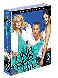 One Tree Hill/ワン・トゥリー・ヒル〈セカンド・シーズン〉セット2[DVD]