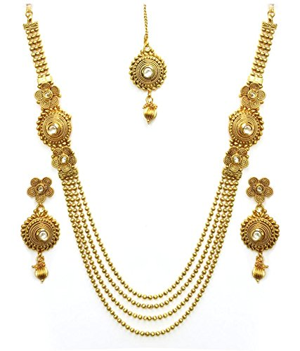 9 Latest Amp Traditional Artificial Temple Jewellery Designs