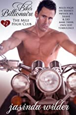 Biker Billionaire 2: The Mile High Club