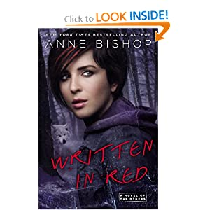 Written In Red: A Novel of the Others by