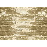 Bungalow Flooring Fo Flor 25-by-60-Inch Runner, Barnboard Design