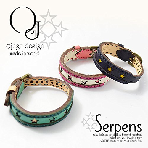 (オジャガデザイン)ojaga design Serpens NightSky ONE