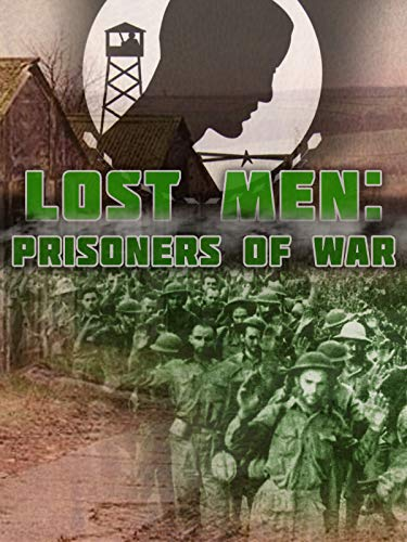 Lost Men: Prisoners of War on Amazon Prime Video UK