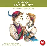 Romeo and Juliet: Shakepeare's Plays Made Accessible for Children | William Shakespeare,Helen Street (adaptation)