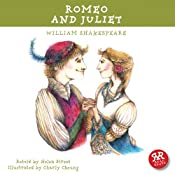 Romeo and Juliet: Shakepeare's Plays Made Accessible for Children | [William Shakespeare, Helen Street (adaptation)]