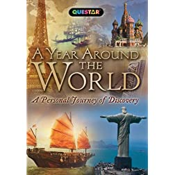 A Year Around the World