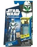 Star Wars Clone Wars Clone Trooper Draa CW35