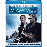 Miami Vice (Unrated Director's Edition) [Blu-ray] ~ Colin Farrell