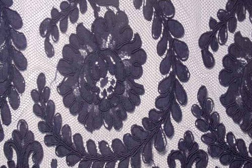 Alencon Lace #48