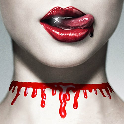Halloween-Costumes-Halloween-Necklace-Vampire-Blood-Choker-Necklace-Scary-Halloween-Party-Favors-Decorations-Gifts-Pack-of-2