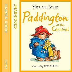 Paddington at the Carnival Hörbuch