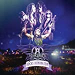 AEROSMITH ROCK DONINGTON 2014 [DVD]