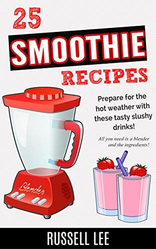 25-smoothie-recipes-english-edition