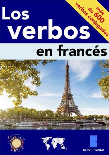 Los verbos en francés