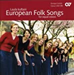 European Folk Songs for Equal