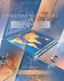 img - for Operations Management for Competitive Advantage (The Mcgraw-Hill/Irwin Series Operations and Decision Sciences) book / textbook / text book