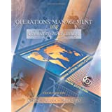 Operations Management for Competitive Advantage (The Mcgraw-Hill/Irwin Series Operations and Decision Sciences) ~ Richard B. Chase