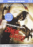 The zombie diaries [Combo Blu-ray + DVD]