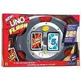 """Mattel M1002 - UNO Flash, Kartenspielvon """"Mattel"""""""