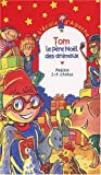 """Afficher """"L'Ecole d'Agathe n° 24 Tom le Père Noël des animaux"""""""