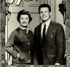Ozzie & Harriet [VHS] [Import]