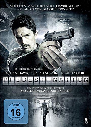 Predestination [Alemania] [DVD]
